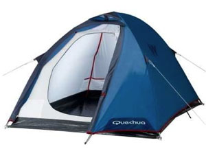 Camping Equipments for rent in Chhattisgarh
